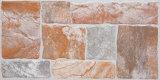 Azulejo de piedra natural rústico de cerámica para la pared exterior (300X600m m)