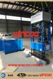 Machine de soudure automatique pour la construction de réservoir