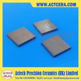 Подгонянный изготовляя блок нитрида кремния Plate/Si3n4 керамический