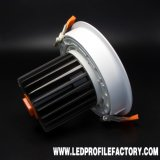 vatio LED Downlight de la modificación 12 de 030td LED Downlight