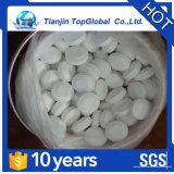 2 cristal blanc de tablette et de granule du chlore SDIC 20g pertinent