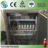 装置をびん詰めにするSGSの自動炭酸飲み物