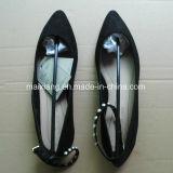 Inspektion-Service/Produkt-Abschlusskontrolle/Qualitätskontrolle für Schuhe