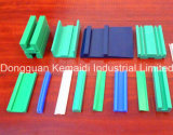 UHMWPE Self-Lubrication의 사슬 가이드 레일