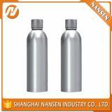 Botellas de lujo de aluminio del aerosol para el alcohol