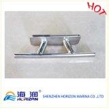 Poteau d'amarrage en acier d'amarrage de pente marine fabriqué en Chine