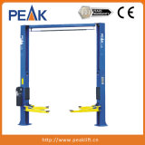 Hydraulische Lift 2 van de Garage direct-Drived Post