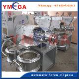 Machine de Presser de pétrole d'acier inoxydable de catégorie comestible pour les graines végétales