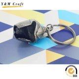 주문 형식 Keychain, 도매를 위한 선전용 Keychain