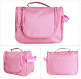 Taobao que vende sacos cosméticos do armazenamento do curso impermeável do saco da lavagem
