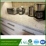 Fertiggranit-nachgemachter QuarzCountertop für Küche-Badezimmer