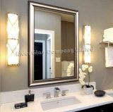 miroir de salle de bains de 3-6mm avec ISO9001 et AS/NZS 2208
