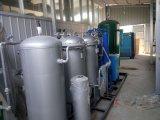 Энергосберегающий азот делая цену машины для еды
