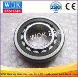 Wqk 방위 Nu207eckp C3 원통 모양 롤러 베어링