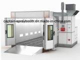 Cabine da pintura do caminhão de Certificit do CE/máquina de revestimento