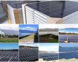 5000ワットによっては電気力の太陽エネルギーシステムが家へ帰る
