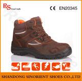 De Schoen Sns7254 van de Veiligheid van het Staal van de molenaar