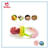 Musik-Geklapper-frische Frucht-Zufuhr für Baby