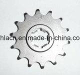 OEMのステンレス鋼の精密投資鋳造のオートバイの部品(無くなったワックスの鋳造)