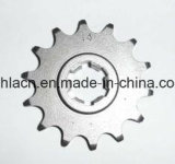 Pièces de moto de moulage de précision de précision d'acier inoxydable (bâti perdu de cire)