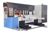 Impression à grande vitesse automatique de Flexo et machine de entaillage et de découpage