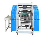 El alimento automático Ybcr-300 se aferra máquina el rebobinar de la película