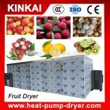 Luft-Quellwärmepumpe-Tee/Blatt-/Blumen-Trockner/Teeblatt-Entwässerungsmittel