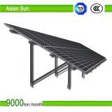 Suporte solar à terra do painel Photovoltaic