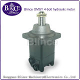 Motor hidráulico de BMS/Oms (80/100/125/160/200/250/315/375 centímetro cúbico)
