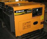 Супер генератор дизеля Silent/Soundproof