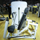 Macchina calda Bu-001 della pressa della cassa di nomi della strumentazione di ginnastica dello Shandong di vendita