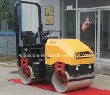 Compressor pequeno do asfalto de Furd: Melhor velocidade, mais produtividade (FYL-900)