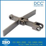 L'acciaio legato ha forgiato la catena della ruspa spianatrice del trasportatore con l'iso approvato
