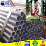 Od 21mm Thin Wall Hot Rolled Steel Tubes Prices (SP100)