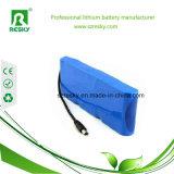Hohe Kapazität Li-Ionbatterie-Satz 36V 13ah für Straßenlaterne