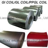 Гальванизированная стальная катушка/катушка Galvalume стальная и Prepainted стальная катушка