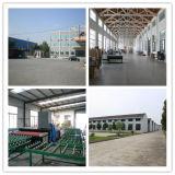 Kundenspezifischer Längen-transparenter Acrylblatt-Lieferant in China