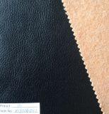 Couro claro de gravação do plutônio da superfície da pérola para a sapata (U2P461C16)