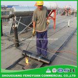 방수 건축을%s Sbs/APP에 의하여 변경되는 가연 광물 방수 막