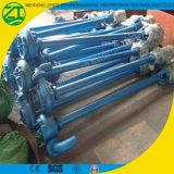 동물성 두엄 또는 가축 두엄 또는 액체 똥거름 또는 동물 배설물을%s Zt280 Solid-Liquid 분리기