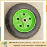 Gummigummireifen für Rad-Eber, pneumatischer Gummireifen, Schubkarre-Reifen 3.25-8