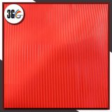 Antifatigue Mat Stripe Vinyl Flooring Hotel Carpet Rubber Carpet