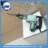Leistungsfähigster elektrischer konkreter Unterbrecher-Energien-Hammer