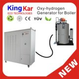 Fabricación oxhídrico Generador de Caldera (kingkar13000)
