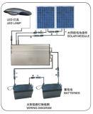 Luz de calle solar del LED