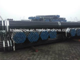 Nahtloses Stahlrohr API-5L ASTM X52/Psl2