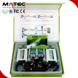 35W / 55W Kit de conversión de lámparas HID Xenon Faros D1 D2 D3 D4 H1 H3 H7 H11 9,005 9,006