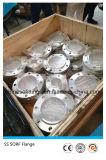 ASTM forjou a flange do aço inoxidável Ss304/Ss316 de Sorf