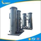 販売は提供され、新しい条件窒素の世代別プラントを整備する