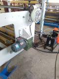 Anhaftende Baumwollmedizinische Band-Klebstreifen-heiße Schmelzanhaftende Beschichtung-Maschine